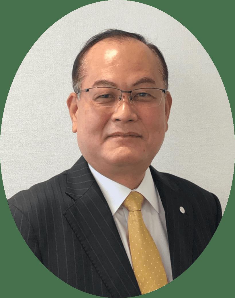 専務取締役 石田 精司