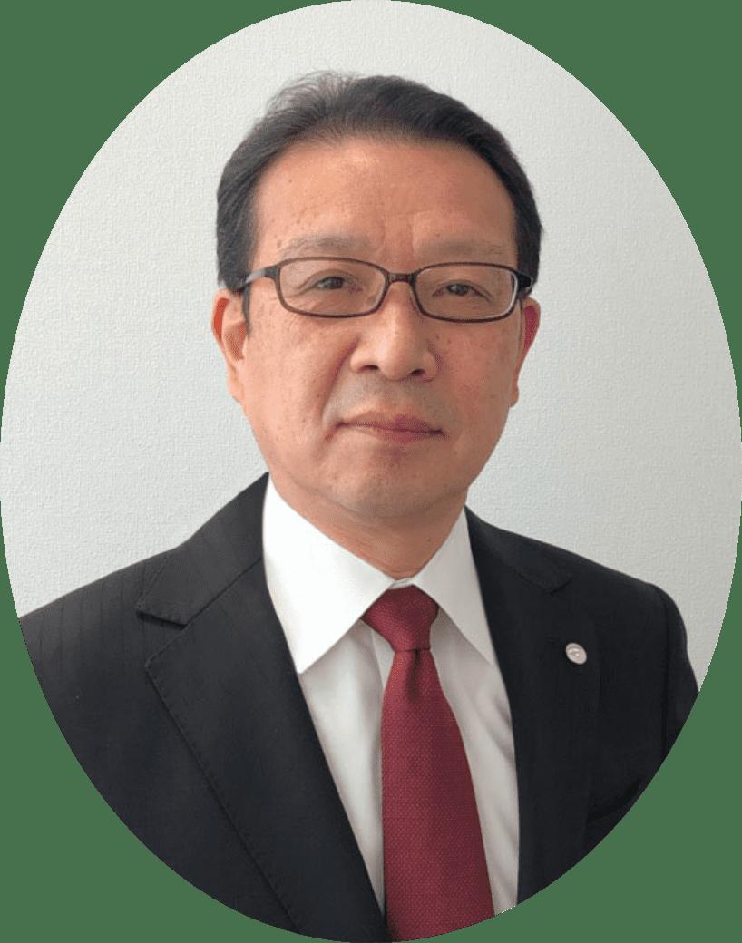 代表取締役社長 伊藤 和彦